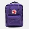 Рюкзак Fjallraven Kanken Classic Purple (Фиолетовый)