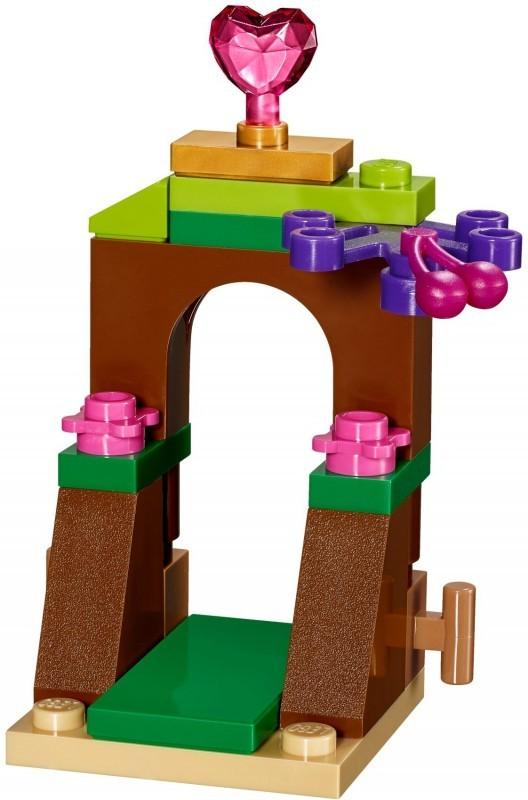 Lego Disney Princess 41143 Berry/'s Kitchen ~NEW ~