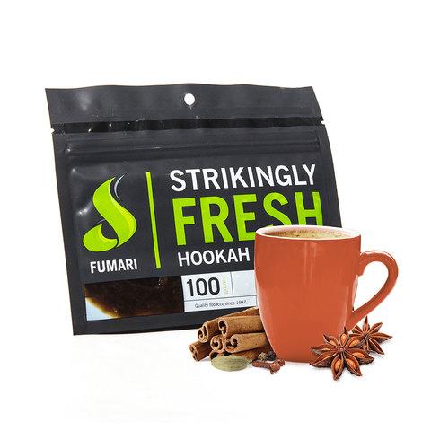 Табак Fumari Spiced Chai 100 г