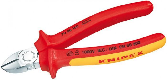 Бокрезы 1000V Knipex KN-7006125
