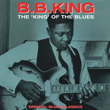 B.B. King / The King Of The Blues (LP)