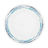 Тарелка закусочная 22 см Ocean Blues, артикул 1119401, производитель - Corelle