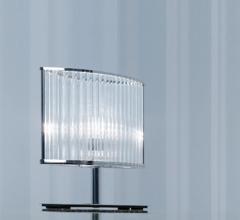 Настольный светильник Stilio Tischleuchte Messing