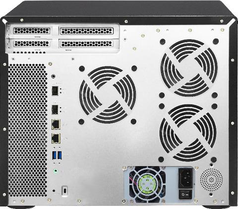 Сетевое хранилище QNAP TS-1635-8G