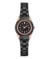 Женские часы Anne Klein 3164BKRG
