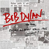 Bob Dylan / The Real Royal Albert Hall 1966 Concert! (2LP)