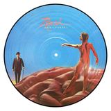 Rush / Hemispheres (Picture Disc)(LP)