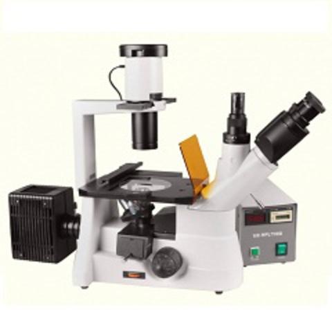 Микроскоп Микромед И ЛЮМ