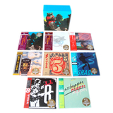 Комплект / J.J. Cale (8 Mini LP CD + Box)