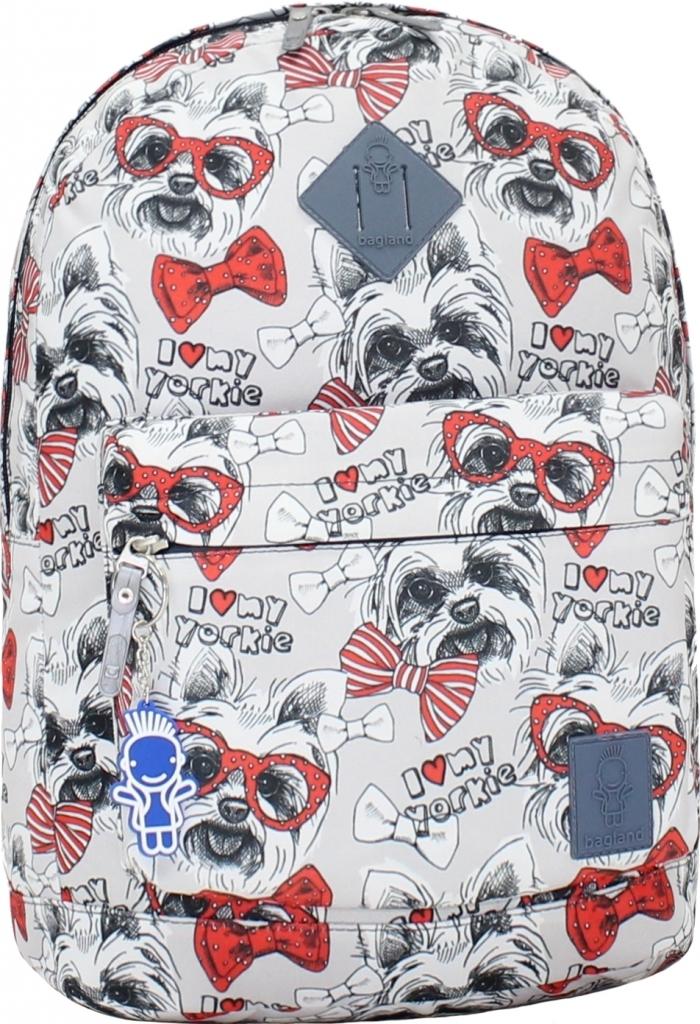 Городские рюкзаки Рюкзак Bagland Молодежный (дизайн) 17 л. сублімація 179(00533664) 80fcb52e33ba5e1c7ab6661a7a325306.JPG