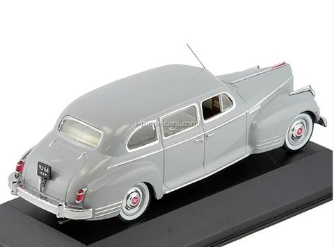 ZIS-110 grey 1947 IST094 IST Models 1:43