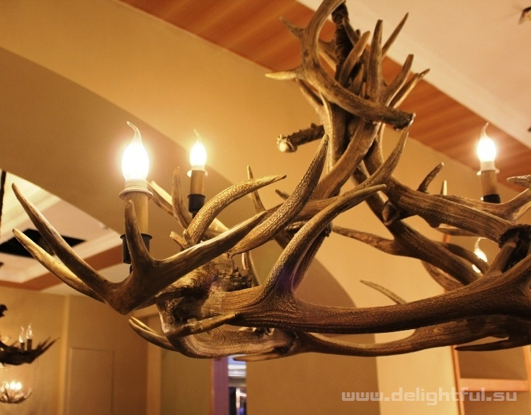 ROL_&_HILL_Superordinate_Antler_Chandelier_www.delightful.su3