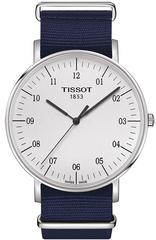 Наручные часы Tissot T109.610.17.037.00 Everytime Large