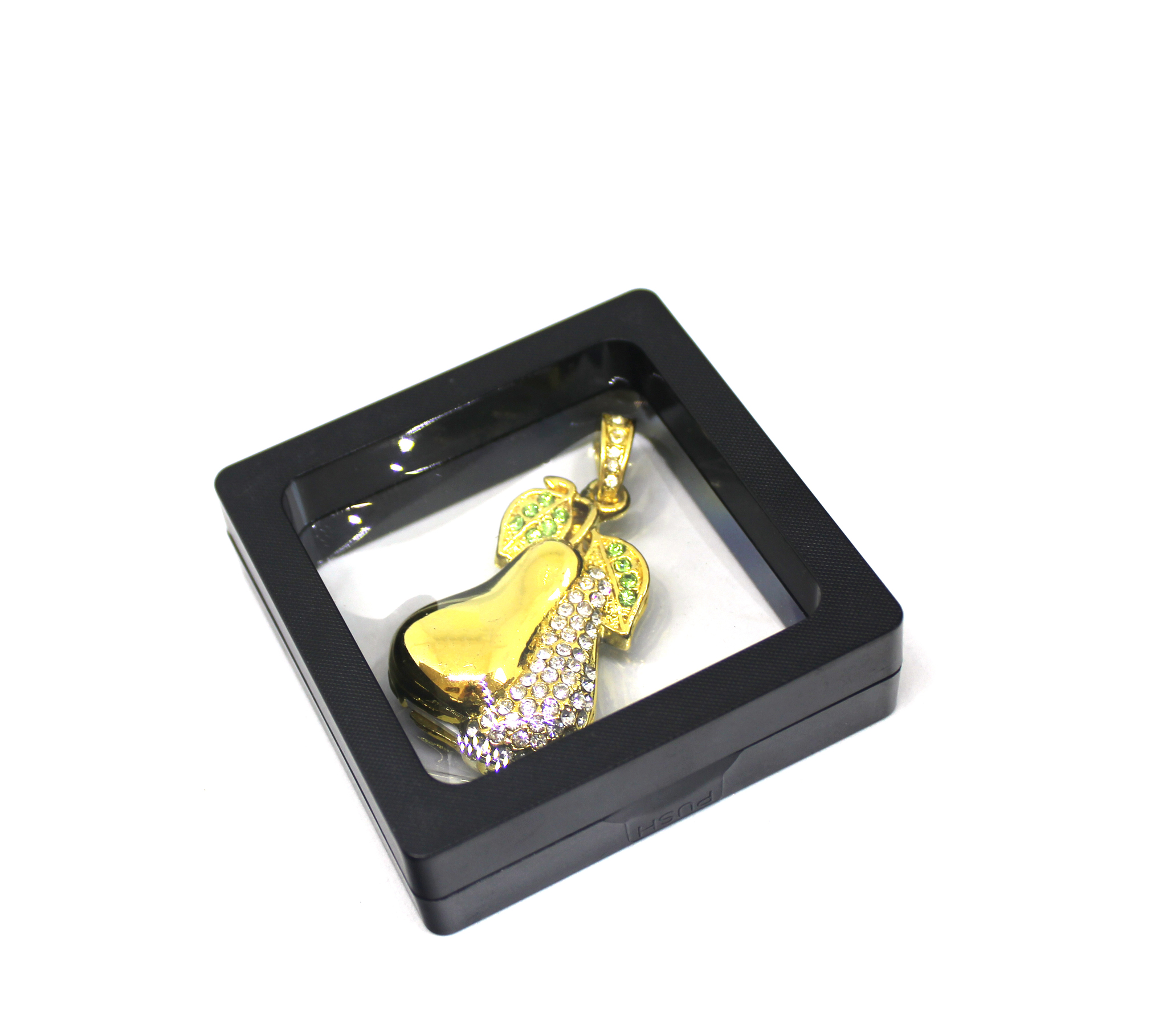 коробка для флешки nanobox mini