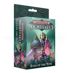 Warhammer Underworlds: Eyes of the Nine (Rus)