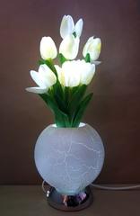 Тюльпаны светящийся 40см