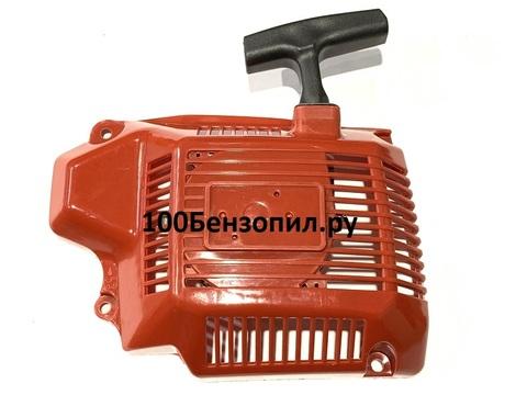 Стартер для бензопилы Goodluck 6200 (2 зацепа)