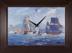 Часы настенные Lowell 12208