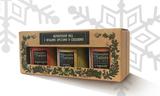 Подарочный набор крем-меда Peroni «Праздничный»