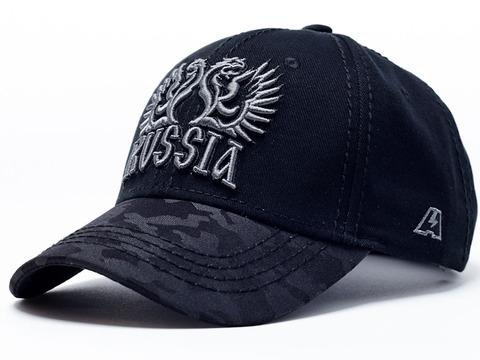 Бейсболка Россия (101531) фото 1
