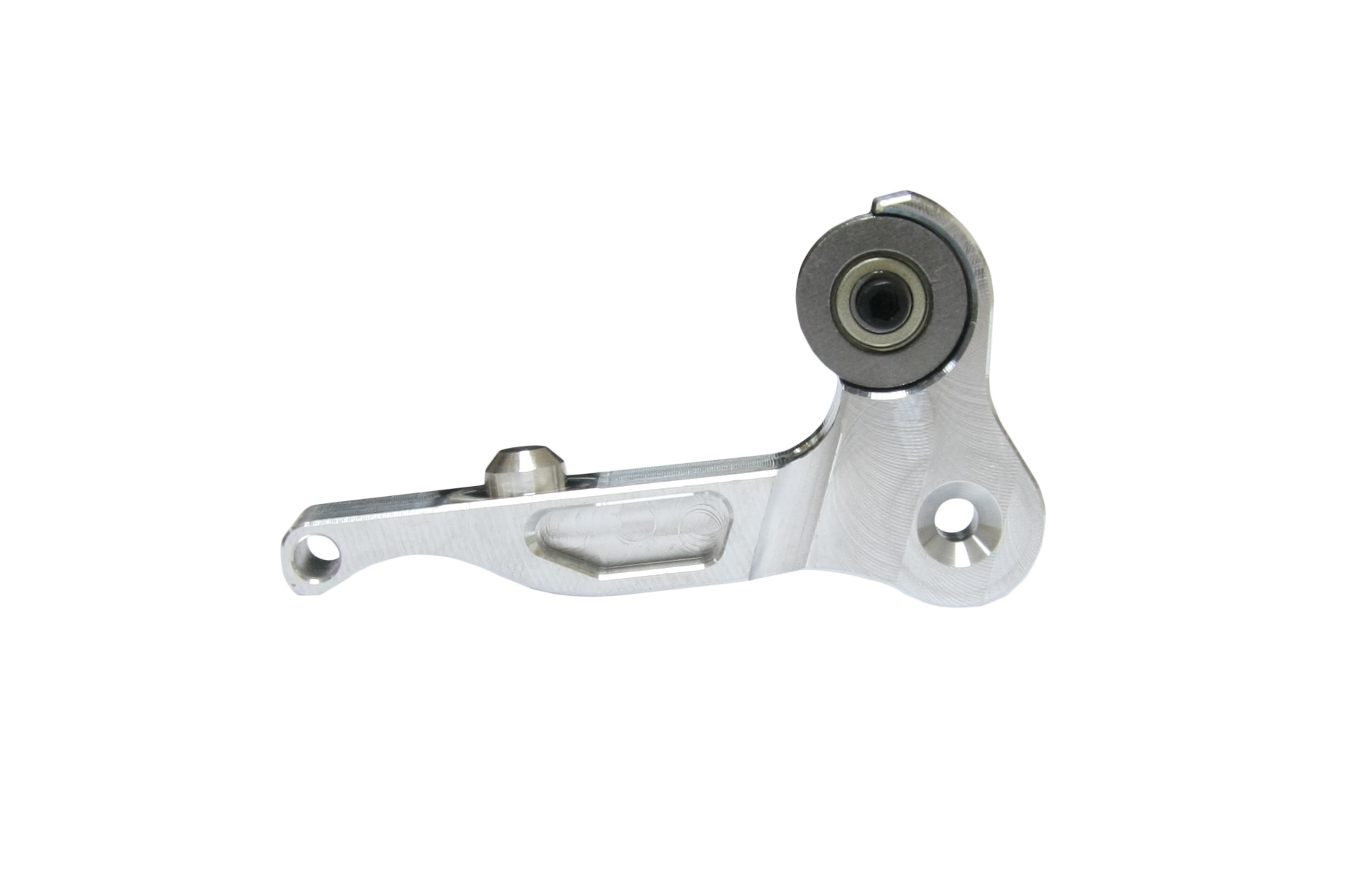 CNC Machined Lever for Wanhao i3 extruder