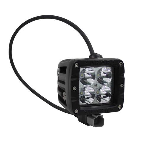 Светодиодная LED фара дальнего света 40 Вт Аврора  ALO-2-P4T