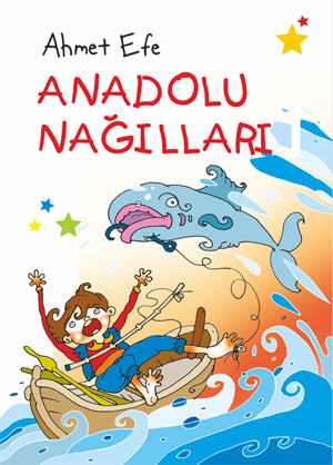 Anadolu  Nağılları
