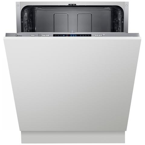 Посудомоечная машина шириной 60 см Midea MID60S320