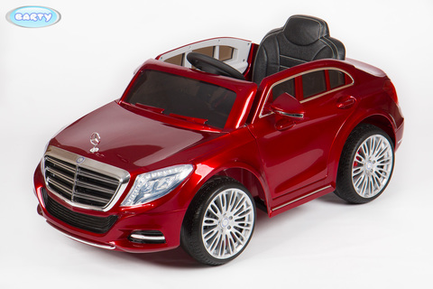 Электромобиль BARTY Mercedes-Benz S600 AMG (ZP8003)