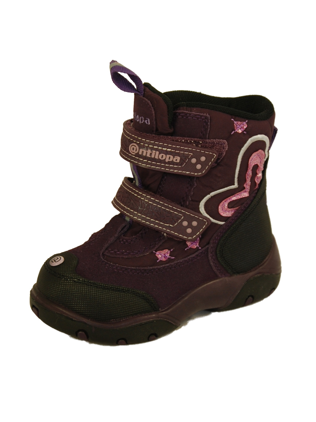 58d253d43 Магазин обуви Антилопа-мембранная обувь-сапоги Антилопа 23162-2514
