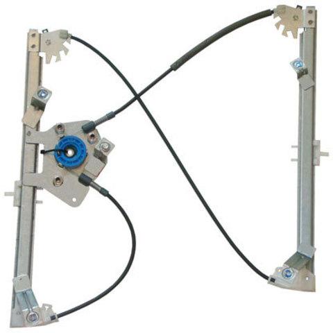 Электрический стеклоподъемник Форд Фокус 3 передний правый