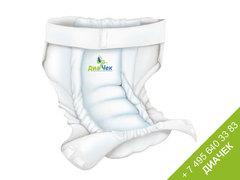 Abri-Wing Special Premium Подгузник для взрослых облегченный