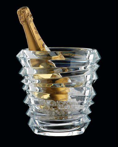 Ведро для охлаждения шампанского Nachtmann Slice
