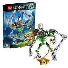 Lego Bionicle Череп-Рассекатель (70792)