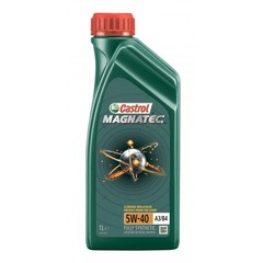 Castrol Magnatec 5W-40 1л цена
