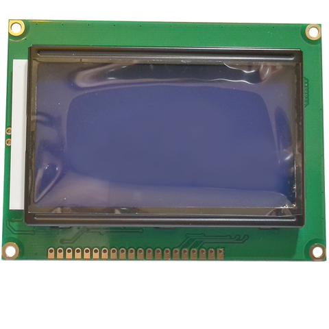 ЖК дисплей LCD12864B V2.0
