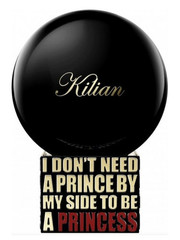 By Kilian - I Don't Need A Prince By My Side To Be A Princes