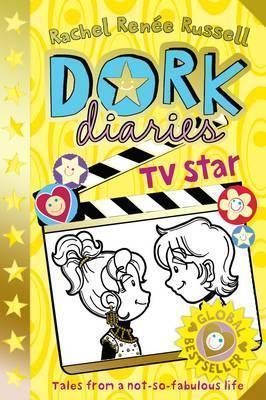Kitab Dork Diaries: TV Star | Rachel Renee Russell