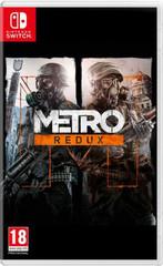 NS: Метро Redux Limited Edition (русская версия)