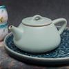 Чайник Ши Пяо, керамика Жу Яо, 280 мл