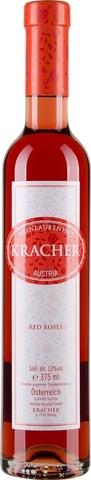 Kracher Red Roses