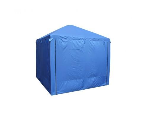 Шатер Митек «Пикник» 2,5х2,5 синий