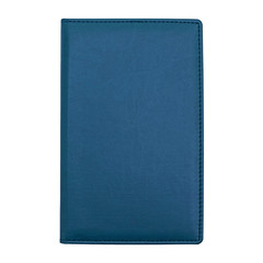 Визитница настольная 72виз,синий,к сез.набору,А5,133х202мм,ATTACHE Вива