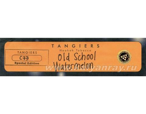 Tangiers Special Edition Old School Watermelon