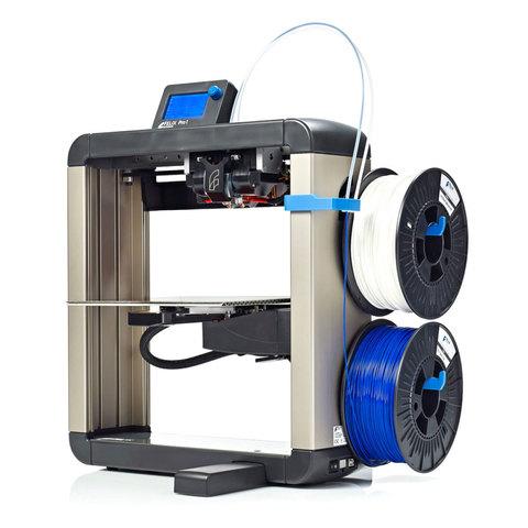 Фотография Felix Pro 2 — 3D-принтер