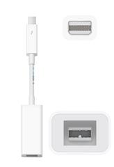 Адаптер Apple Thunderbolt to FireWire Adapter