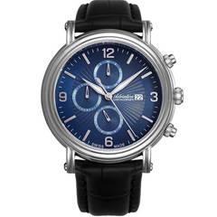 Мужские швейцарские часы Adriatica A1194.5255CH