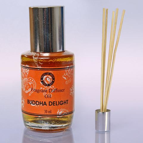 Buddha Delight Комнатный ароматизатор