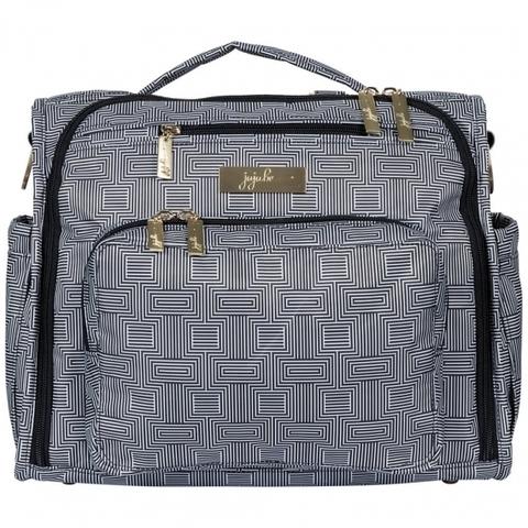 Сумка рюкзак для мамы Ju-Ju-Be B.F.F. Geo