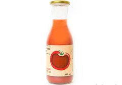 Сок фермерский томатный, 940мл
